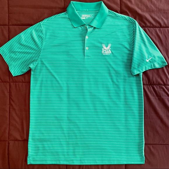 high fashion official site best quality Nike Shirts | Pga Tour Golf Polo | Poshmark